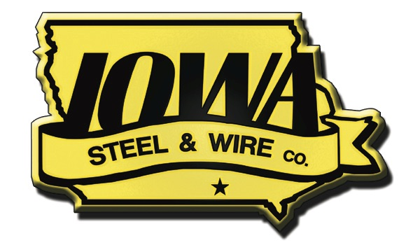 Iowa Steel Wire Logo