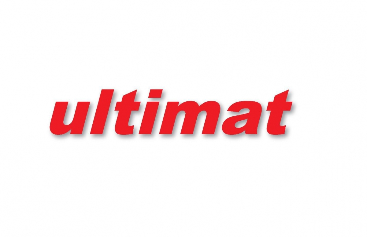ultimat logo