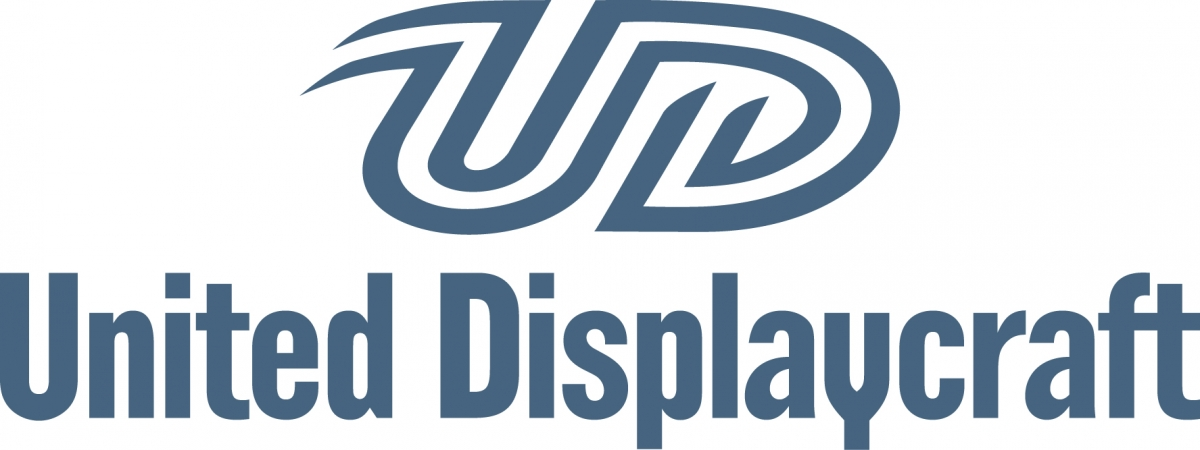 united displaycraft logo